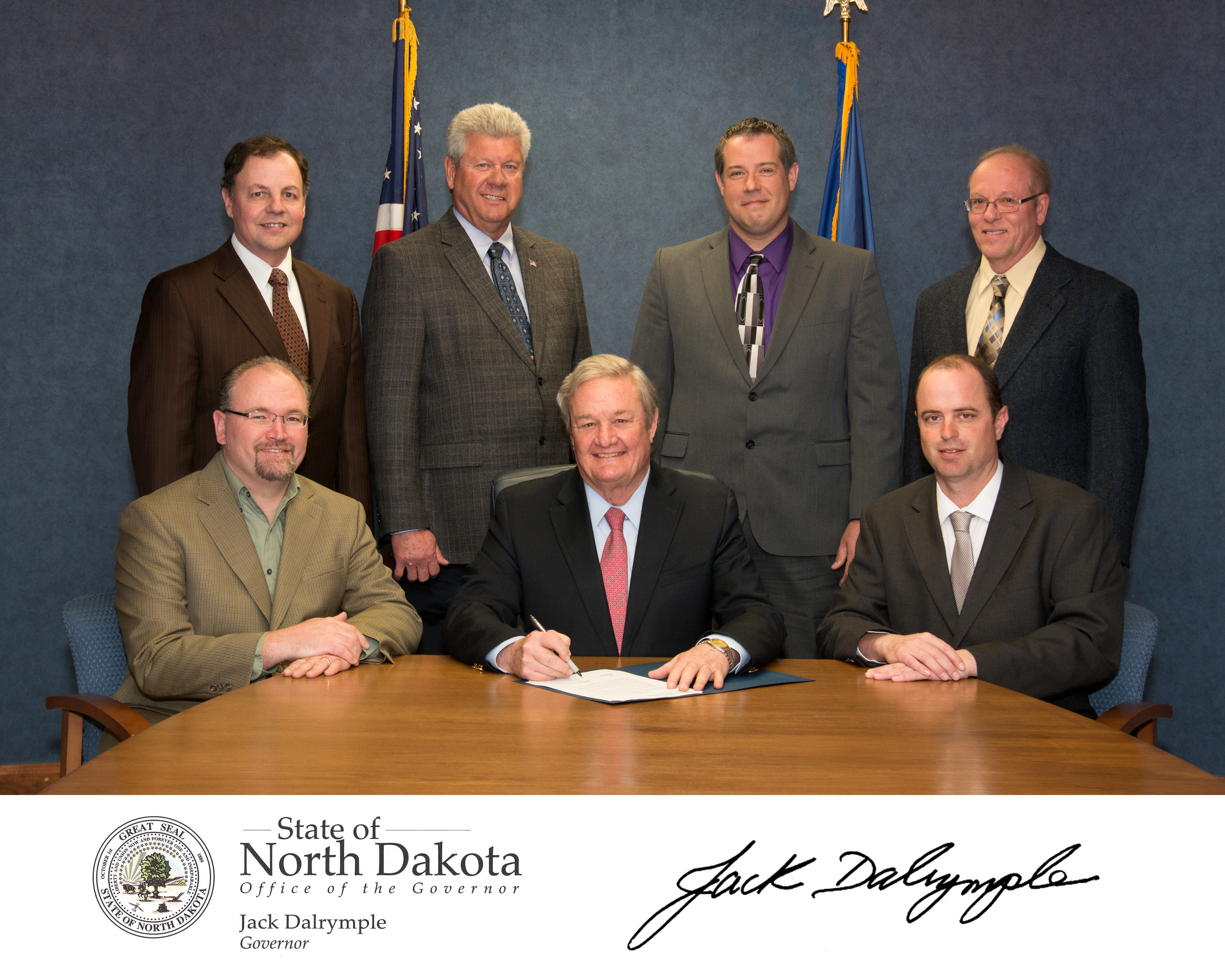 Governor Proclaims Safe Digging Month